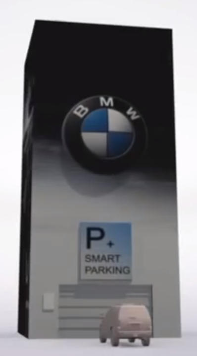 Smart Parking, Automated Parking, Mechanical Parking