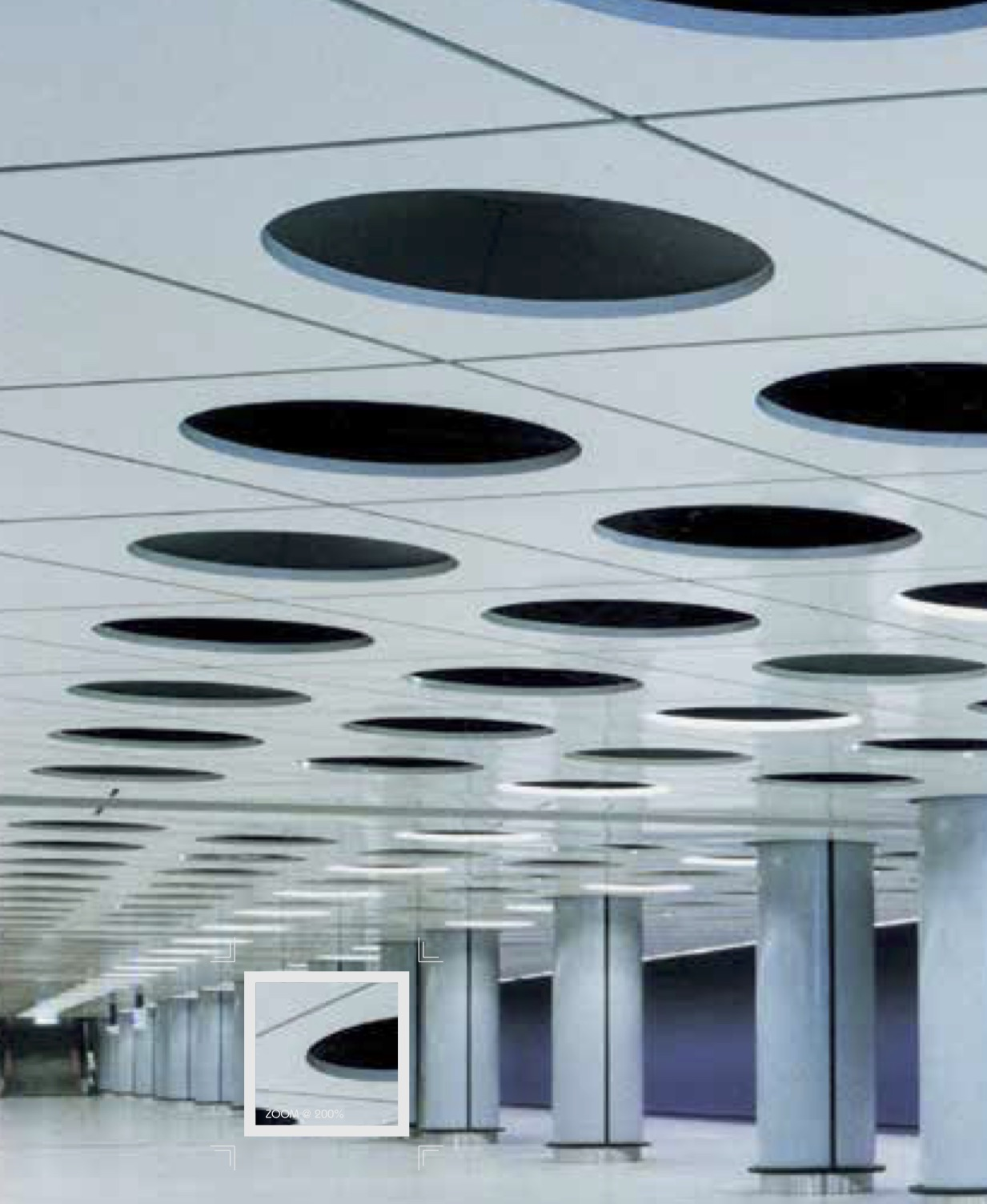 Metal Ceilings, Finishing, Construction Material, Tile, Ceilings, Architecture