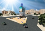 Smart Parking, Mechanical Parking, Automated Parking System, Automated Parking, Parking Systems, Parking System